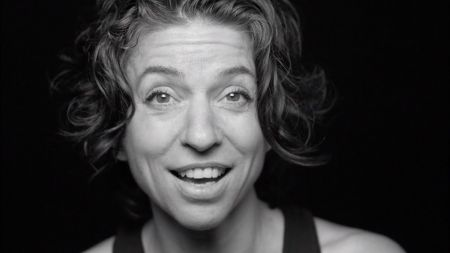 Ani DiFranco announces North American fall tour dates
