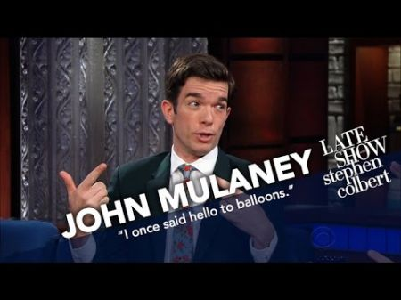 John Mulaney announces second leg of Kid Gorgeous tour