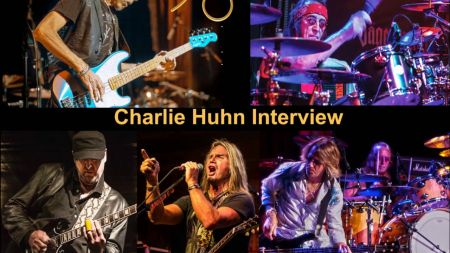 Interview: Charlie Huhn talks 40th anniversary of Foghat Live, latest studio album