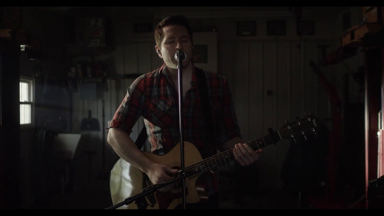 WATCH: Touching acoustic Father's Day video from Owl City
