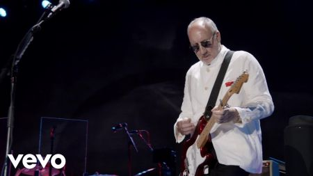 The Who confirms participation in Grenfell fire benefit single