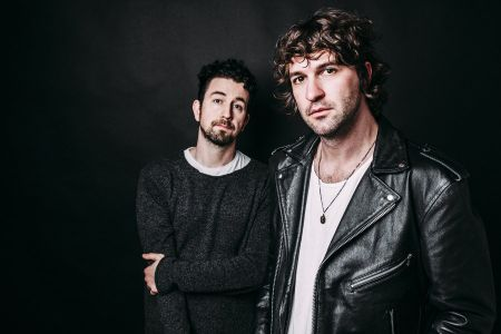 Top 10 best songs by Japandroids