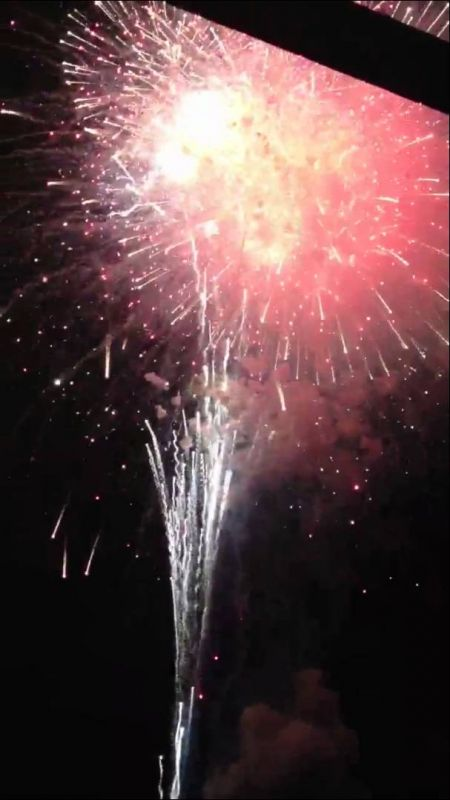 Where to watch July 4th fireworks in Louisville 2017