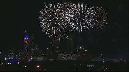 Where to watch July 4th fireworks in Columbus 2017