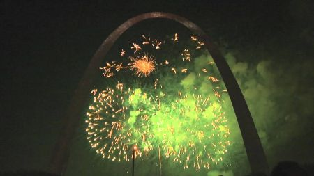 Family friendly July 4th events in St. Louis 2017