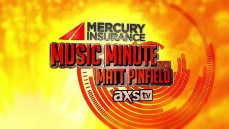 Mercury Insurance Music Minute: Glastonbury, Prince and more