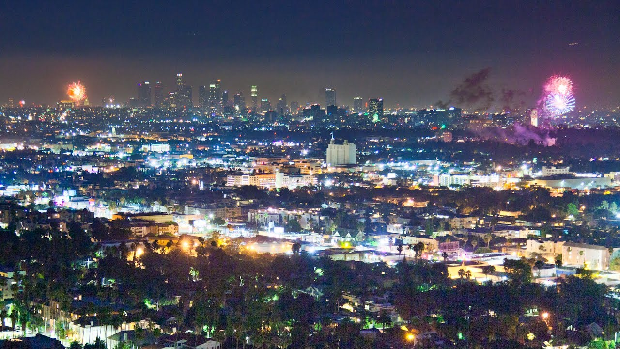 Complete guide to July 4th in Los Angeles 2017