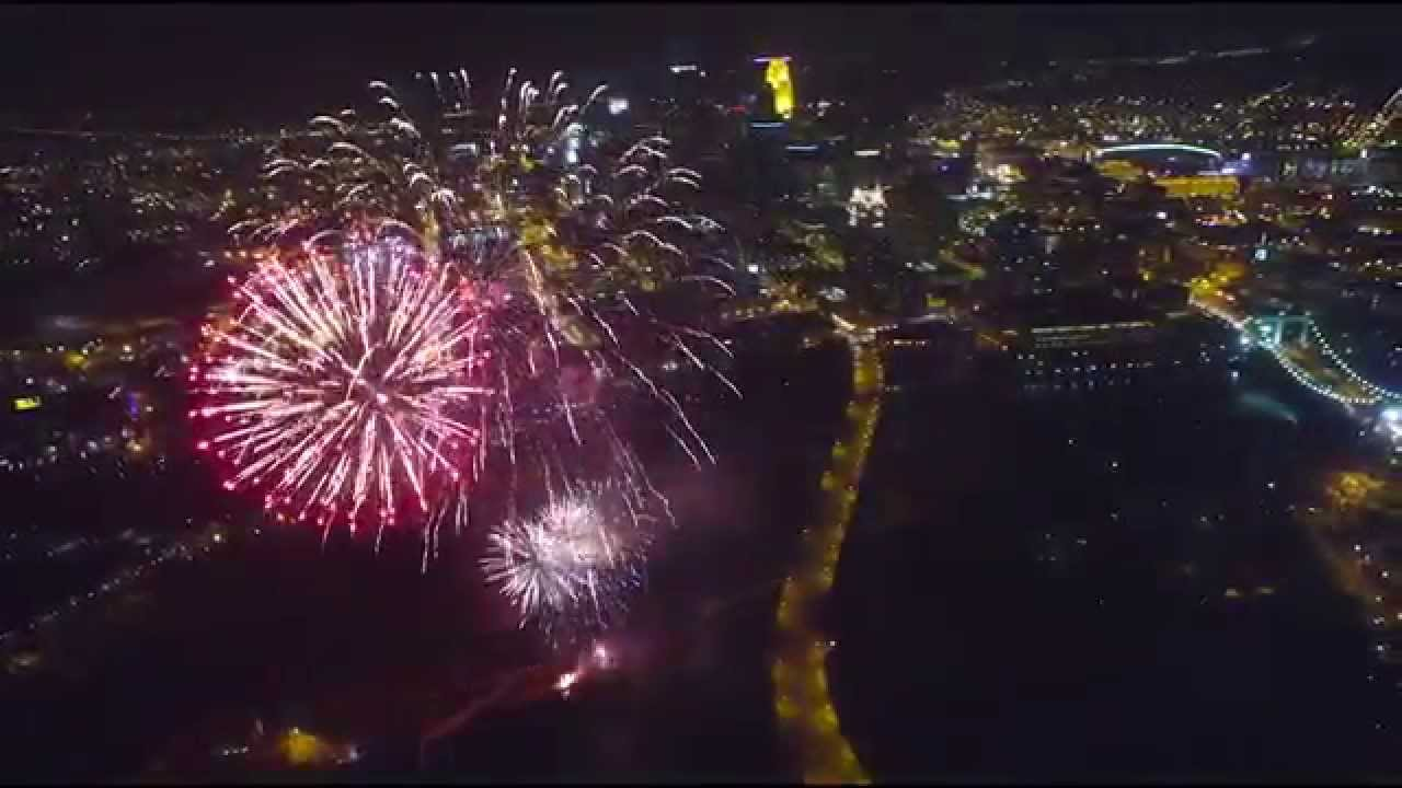 Complete guide to July 4th in Minneapolis and St. Paul 2017
