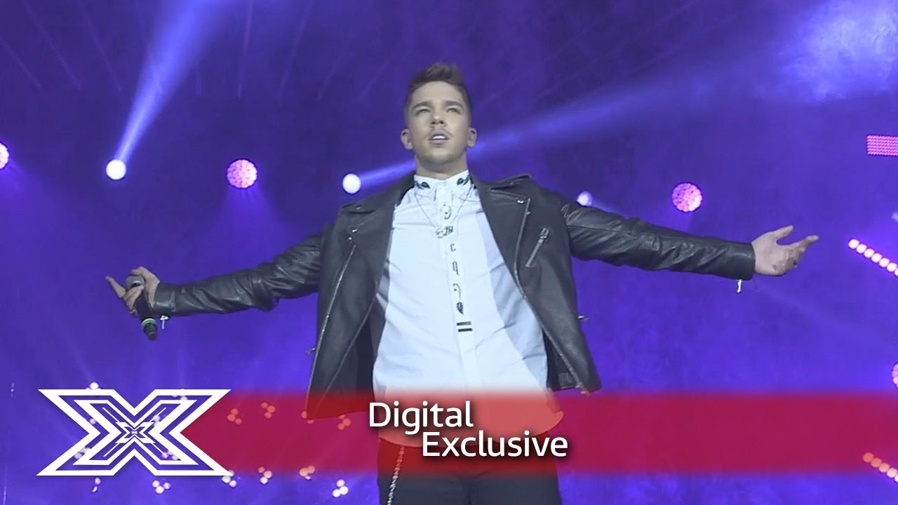 X-factor season 8 FINAL: 18th edition of December 30, watch online video