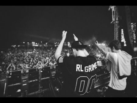 Watch: RL Grime crushes at EDC Las Vegas; announces new tour dates