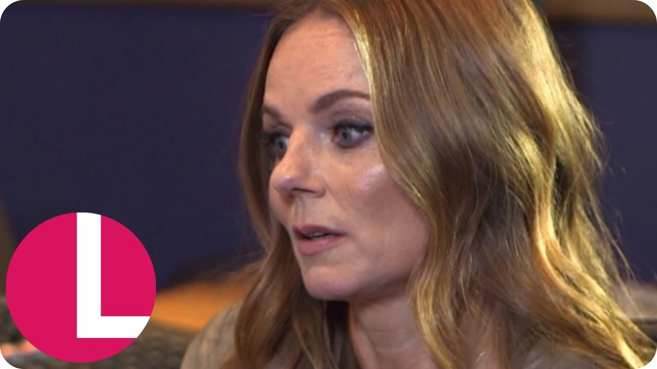 Geri Halliwell returns to music with George Michael tribute (Listen)