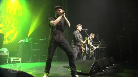 5 best Dropkick Murphys lyrics