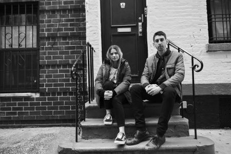Tigers Jaw, one of Scranton's hottest young rock bands on NPR Music