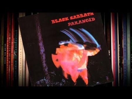 'Classic Albums' plunges into Black Sabbath's genre-defining album 'Paranoid' June 21 on AXS TV