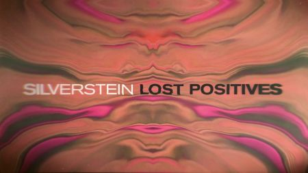 Silverstein premieres new song 'Lost Positives'