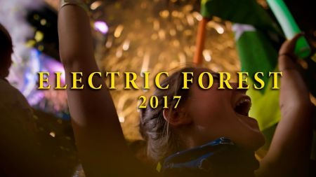 Five must-see artists at Electric Forest 2017