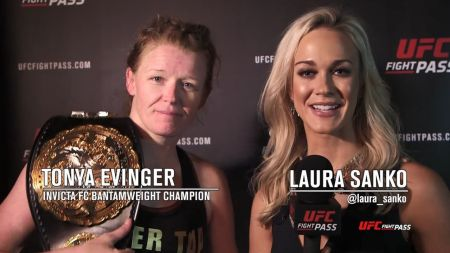 Invicta FC 24: Evinger deserves opportunity to become two-division champion