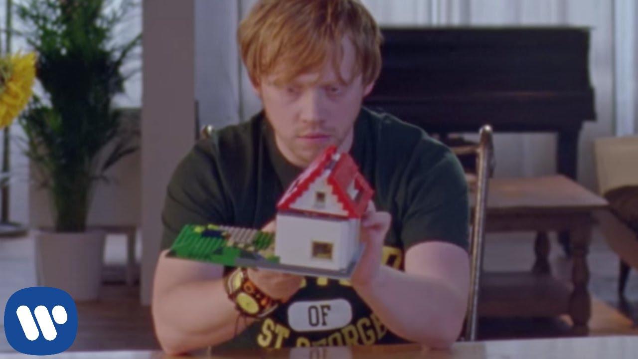 Legoland UK creates Lego Glastonbury featuring Ed Sheeran
