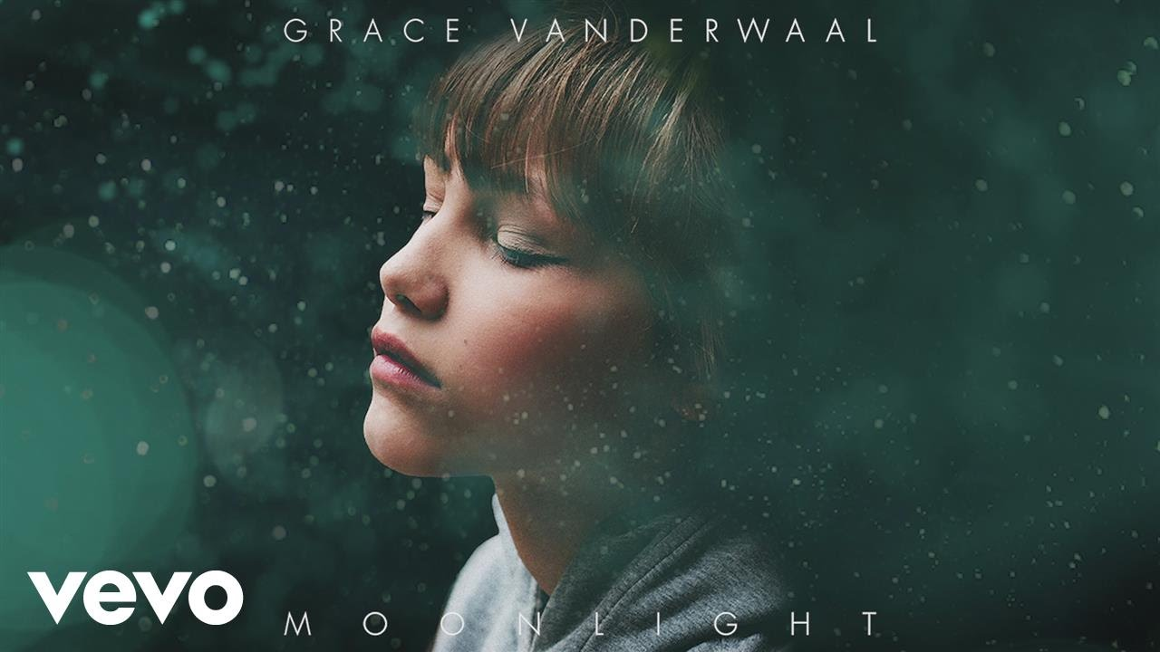 Listen: Grace VanderWaal catches the beat with infectious new single 'Moonlight'