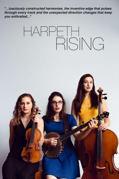 Harpeth Rising