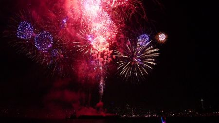 Free July 4th events in Seattle 2017