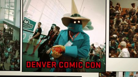 Denver Comic Con 2017: Celebrity guest autograph and photo op info, panel appearances, more