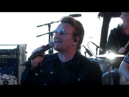 U2 coming to Detroit's Ford Field; first Michigan visit in over six years