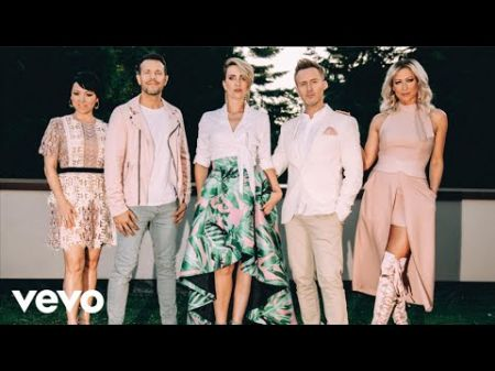 Steps celebrates 20 years together in 'Story of a Heart' music video