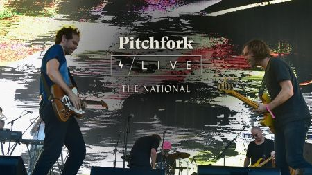 Watch: The National debut four new songs in Paris