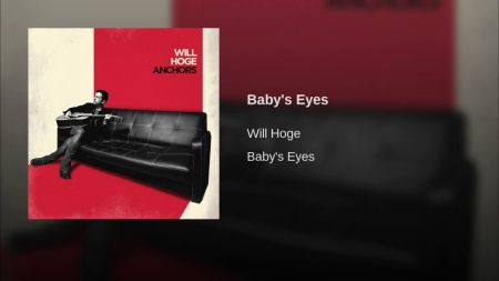 Will Hoge release new song 'Baby's Eyes'
