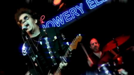 Willie Nile gives Dylan a garage rock makeover on 'Positively Bob'