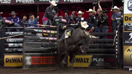 Professional Bull Riders to compete in Colorado Springs