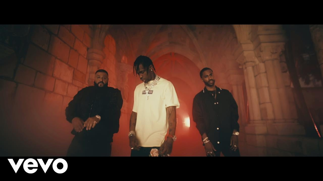 DJ Khaled releases music video 'On Everything' feat. Big Sean, Travis Scott, Rick Ross (watch)
