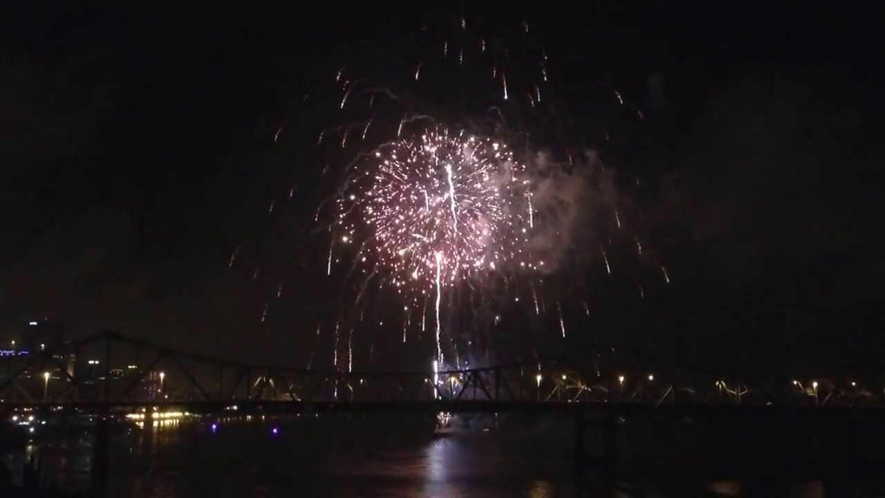 Free July 4th events in Louisville 2017