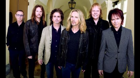 Interview: Styx vocalist Lawrence Gowan goes inside 'The Mission'