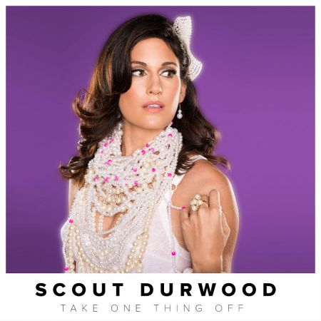 Interview: Scout Durwood talks new comedy album, why she's funny, more