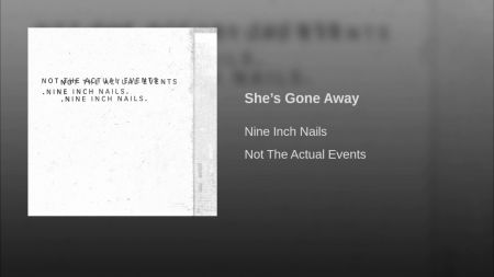 Nine Inch Nails perform 'She's Gone Away' on 'Twin Peaks'