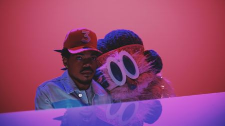 Chance The Rapper announces Forest Hills concert on Sept. 26