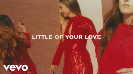 HAIM announce North American tour in support of new album 'Something to Tell You'