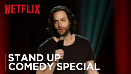 Interview: Chris D'Elia on his new Netflix special 'Man on Fire'