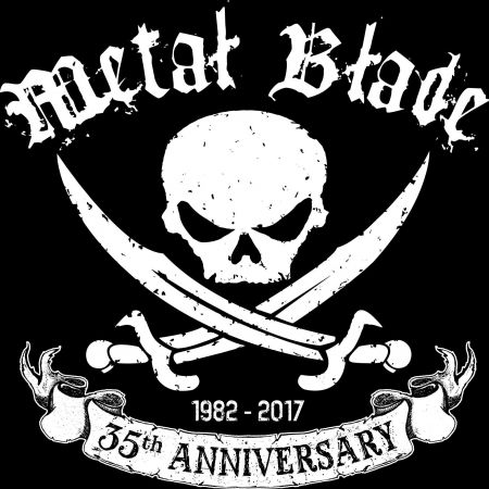 2017 marks Metal Blade Records 35 anniversary.