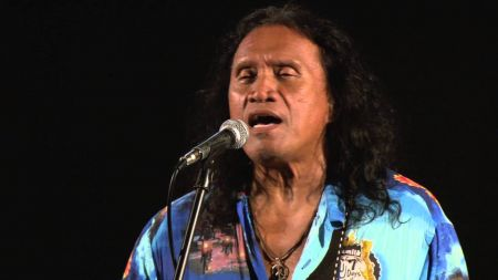 Henry Kapono to hand-deliver Hawaiian charm to LA audiences at the GRAMMY Museum