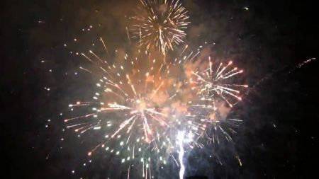 Family friendly July 4th events in Austin 2017