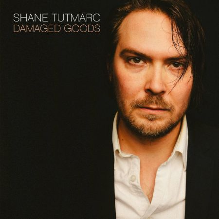 Shane Tutmarc's new album will be released June 30