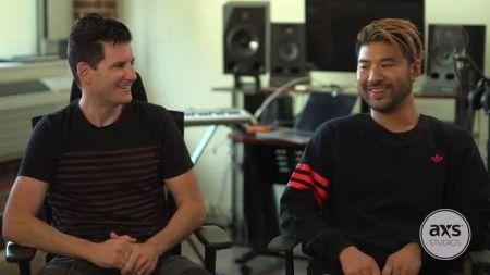 Watch Destructo and Wax Motif discuss HARD Red Rocks 2017