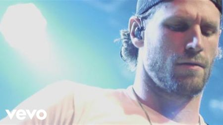 Chase Rice to trek the US on Lambs and Lions Tour