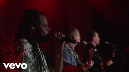 The band UB40 is finally selling their own wine