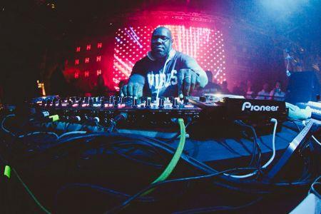 Legendary DJ Carl Cox stars in the new groundbreaking documentary, 'What We Started.'