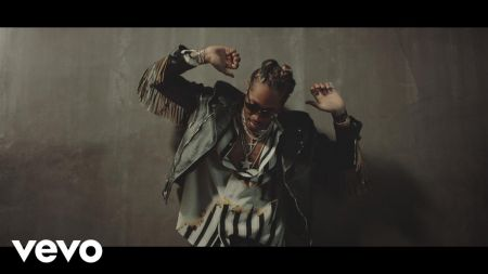 Future drops new song 'Pie,' featuring Chris Brown accompanied with music video