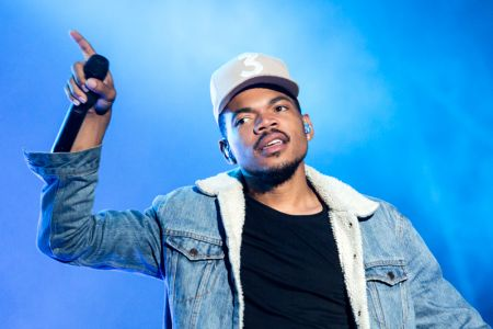 5 things Chance The Rapper has accomplished so far in 2017
